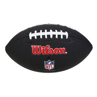 Bola Futebol Americano NFL Oakland Raiders Wilson Team Logo Jr.