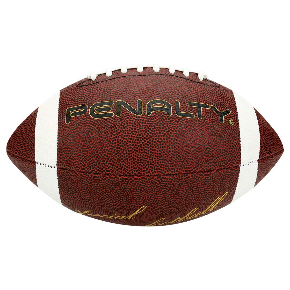 Bola Futebol Americano Penalty  Bola Futebol Americano Penalty 78906adca4dc9