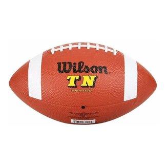 Bola Futebol Americano Wilson TN Indestructo Oficial