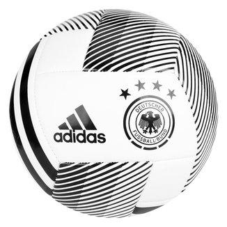 Bola futebol Campo Adidas Alemanha Telstar 18 Copa do Mundo Replique Fifa