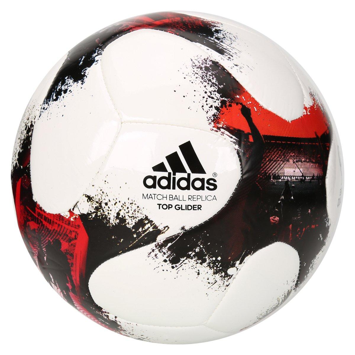 bcbdfad223c94 Bola Futebol Campo Adidas Europa Eliminatórias Top Glider Réplica - Compre  Agora
