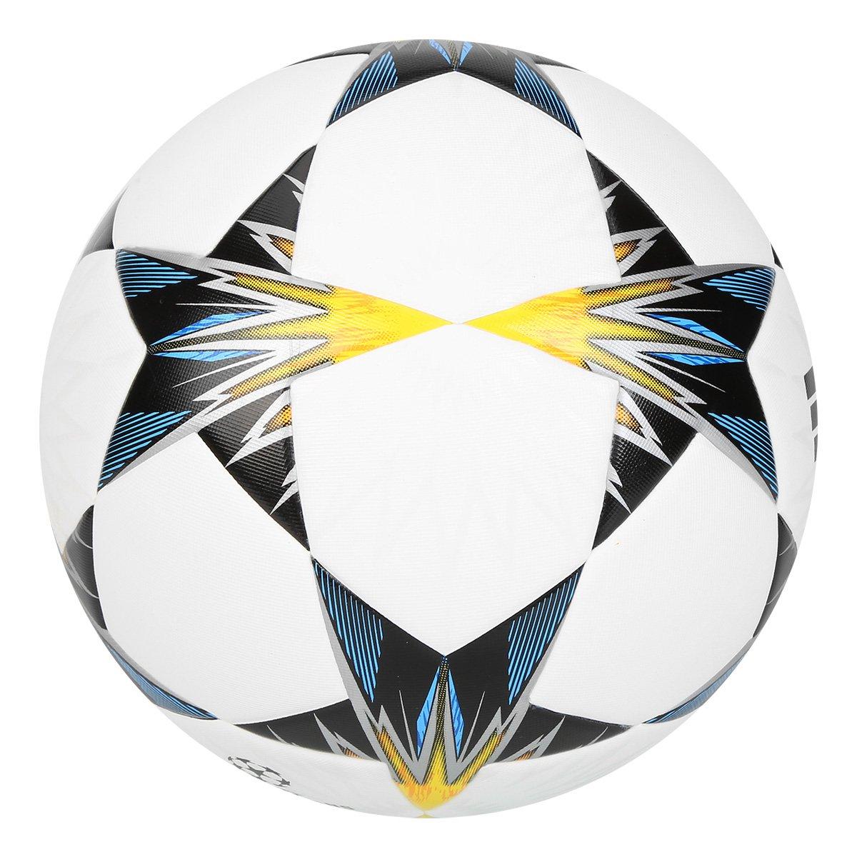 Bola Futebol Campo Adidas Kiev Top Training - Compre Agora  ecd5687ec284f