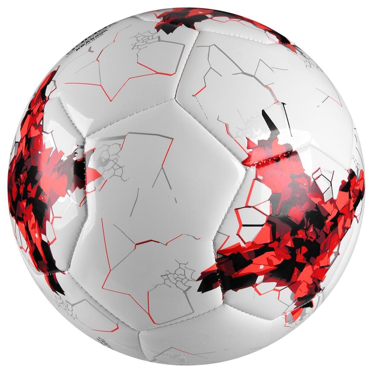 Bola Futebol Campo Adidas Krasava Copa das Confederações 2017 Glider ... 24acdded4821d
