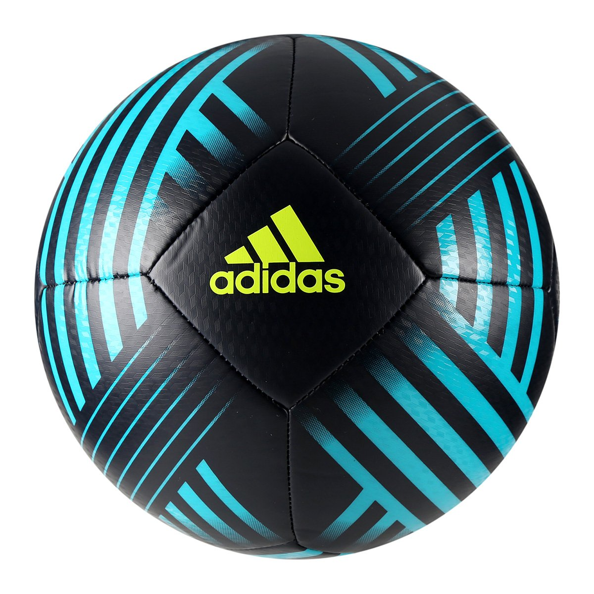 Bola Futebol Campo Adidas Nemeziz Glider - Compre Agora  60cb8ad9dd33b