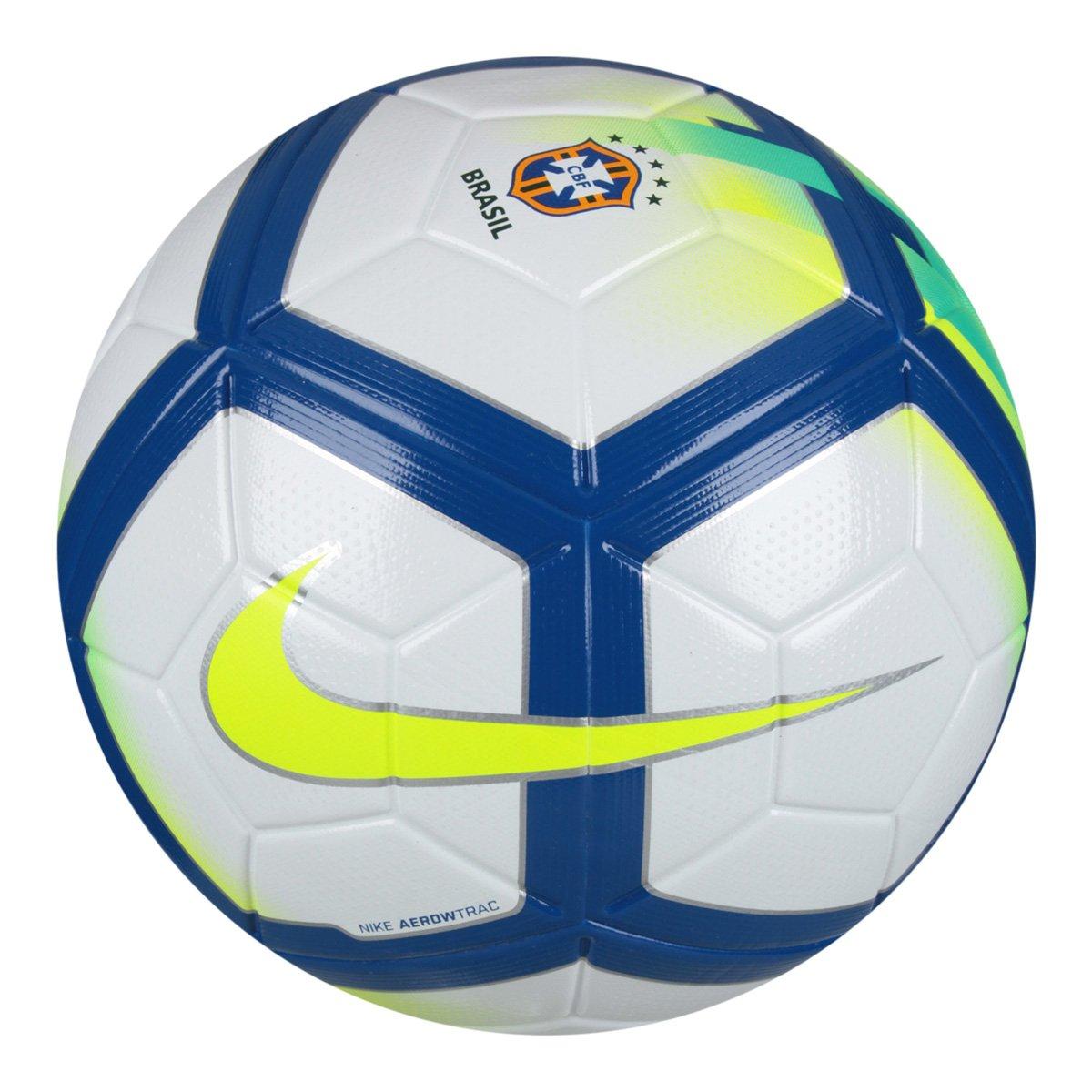 a4d0f6d8da Bola Futebol Campo Nike CBF Ordem Campeonato Brasileiro 2018 ...