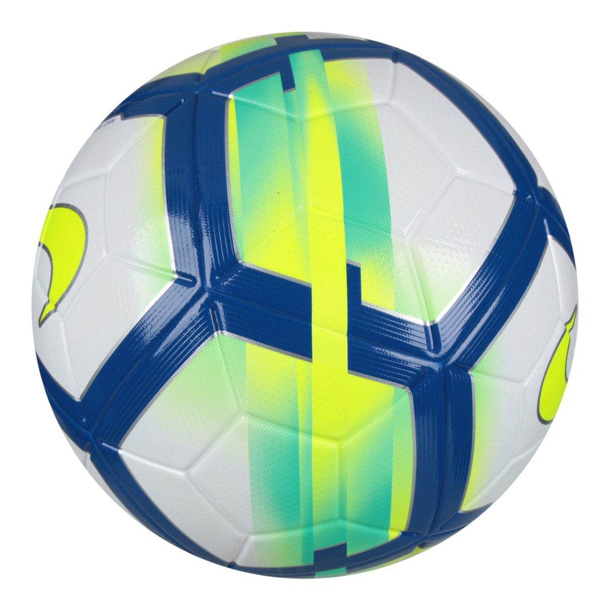 Bola Futebol Campo Nike CBF Ordem Campeonato Brasileiro 2018 ... 7b76d90eb5668
