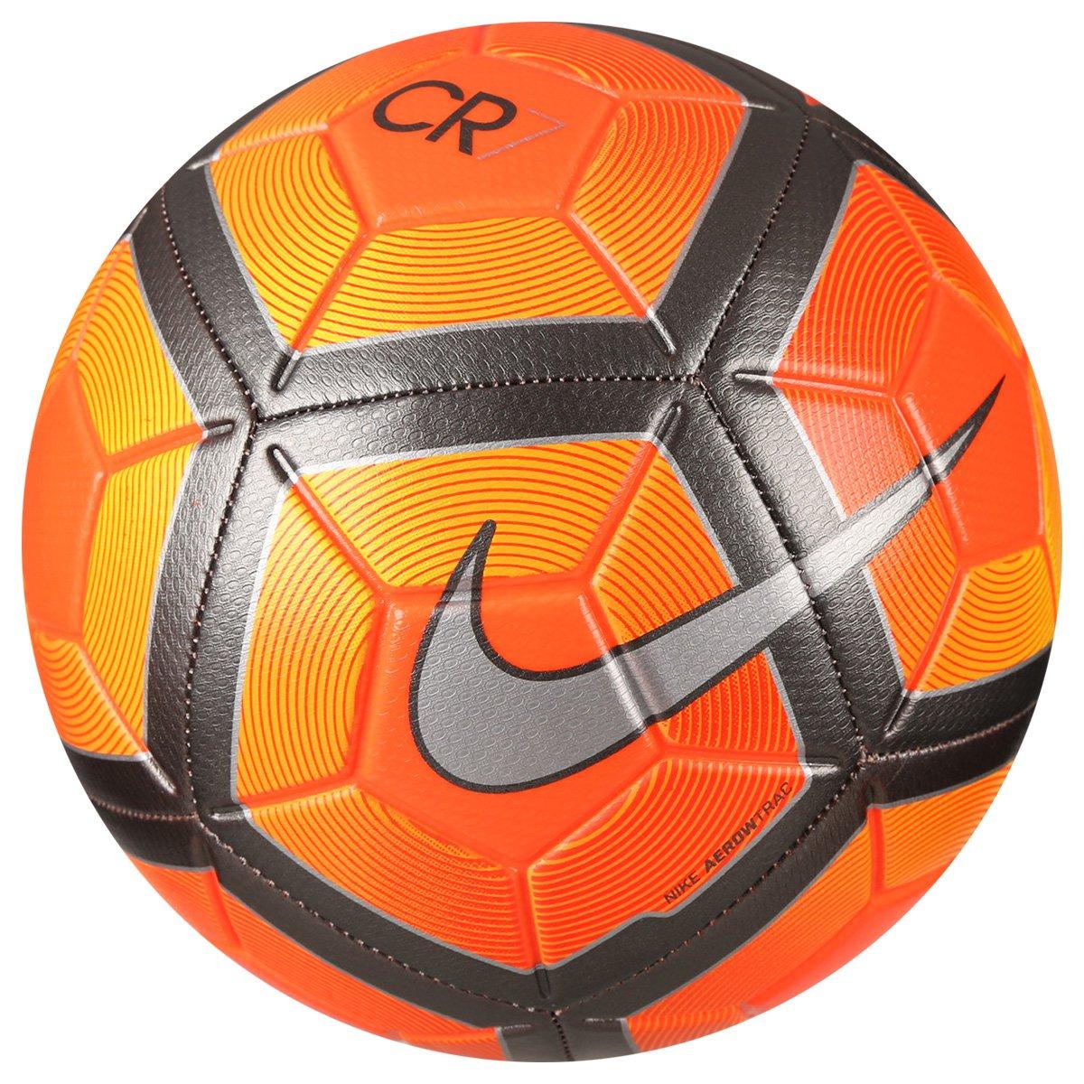 Bola Futebol Campo Nike CR7 Prestige Aerowtrac - Compre Agora  c7934931f5339