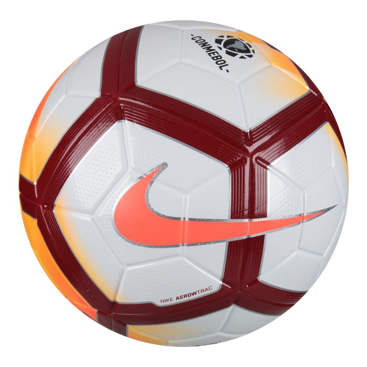 Bola Futebol Campo Nike CSF Ordem V - Compre Agora  9883b83ee8250