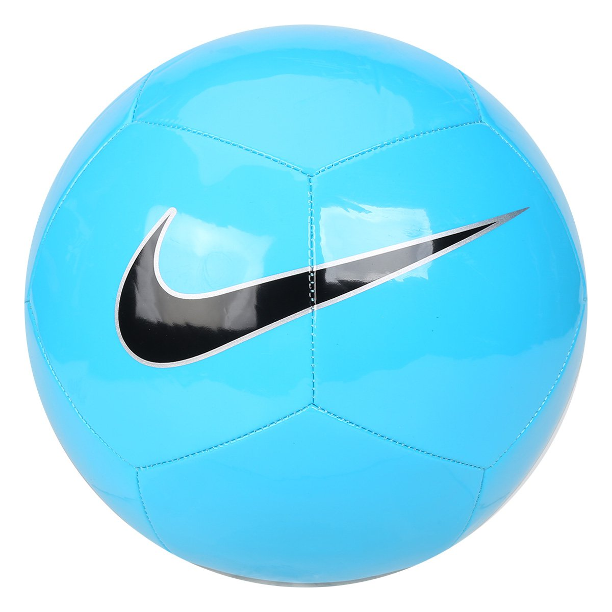 Bola Futebol Campo Nike Pitch Trainning ed800059f5700
