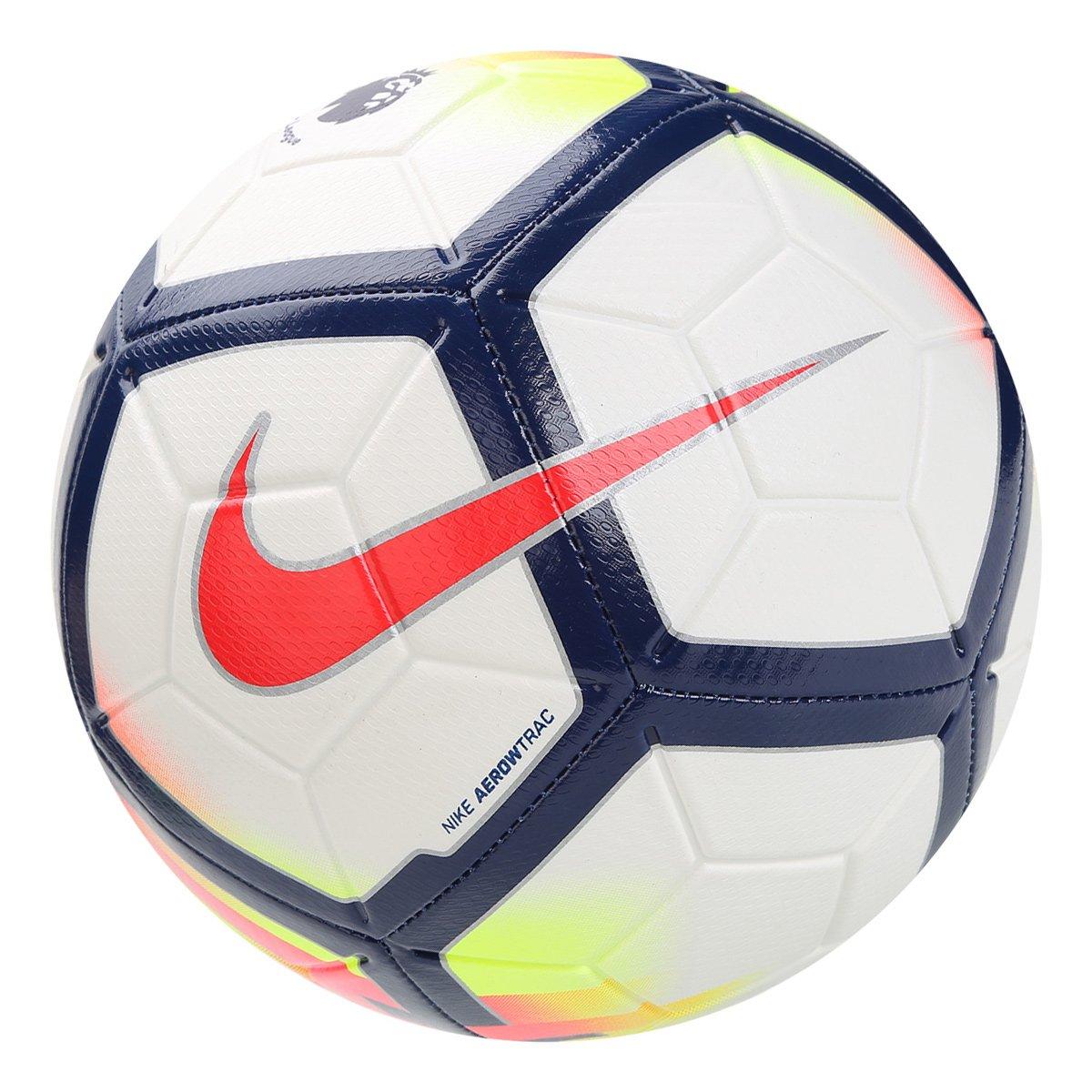 Bola Futebol Campo Nike Premier League Strikes - Compre Agora  934534c05f219