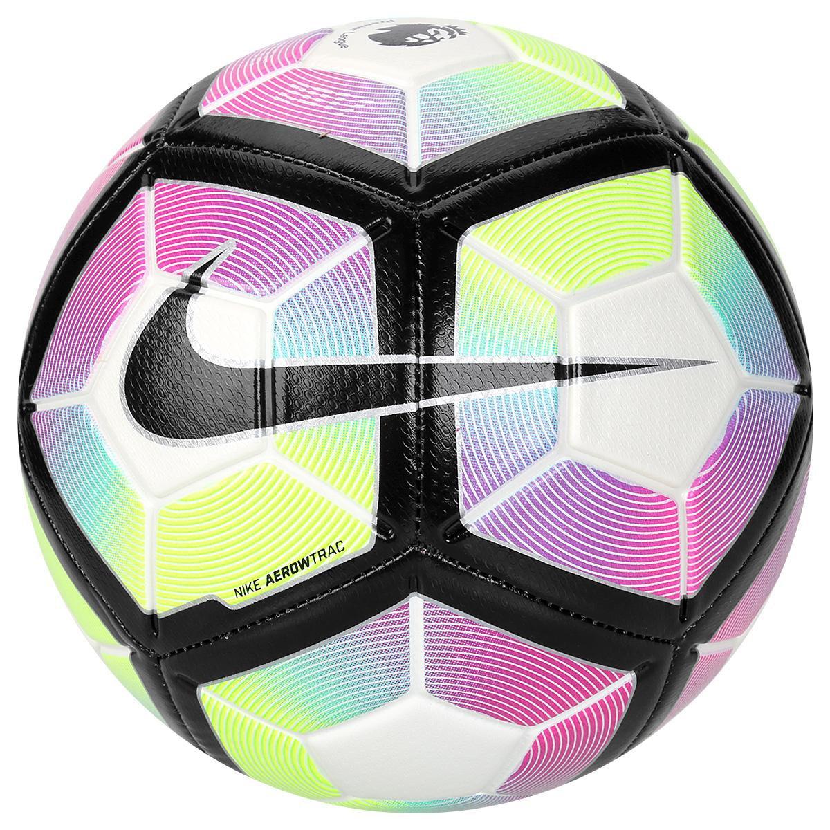 Bola Futebol Campo Nike Strike Premier League - Compre Agora  61e7eb6e615bb
