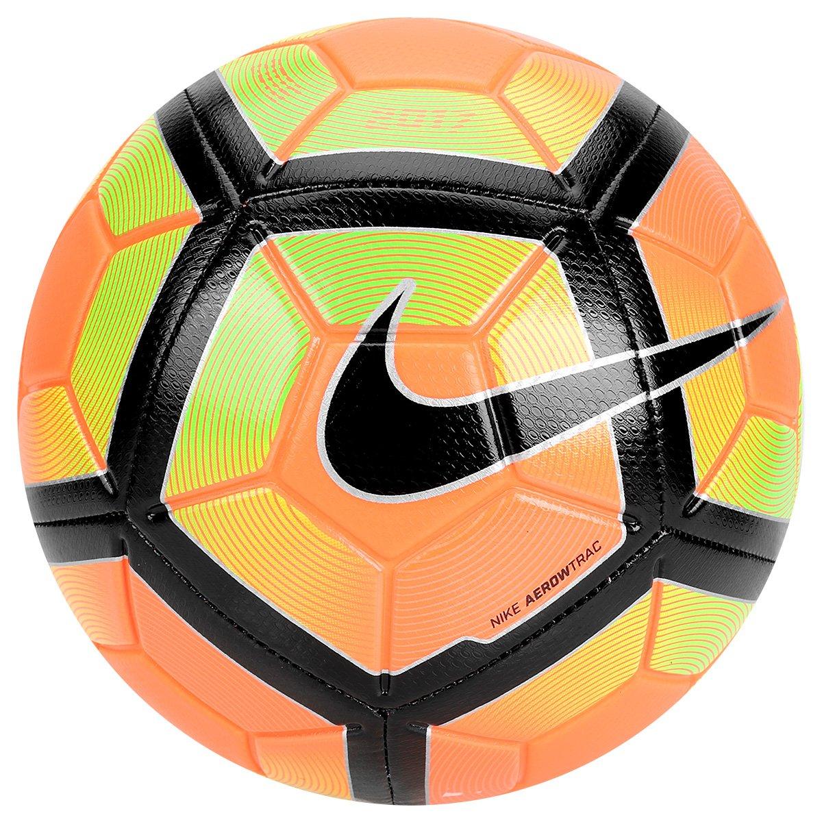 Bola Futebol Campo Nike Strike - Compre Agora  9f1bd4a1c0ed5