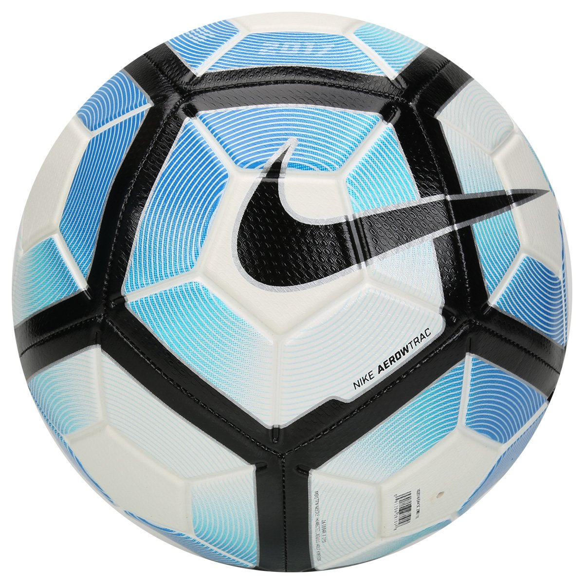 Bola Futebol Campo Nike Strike - Compre Agora  49fbb06b73251