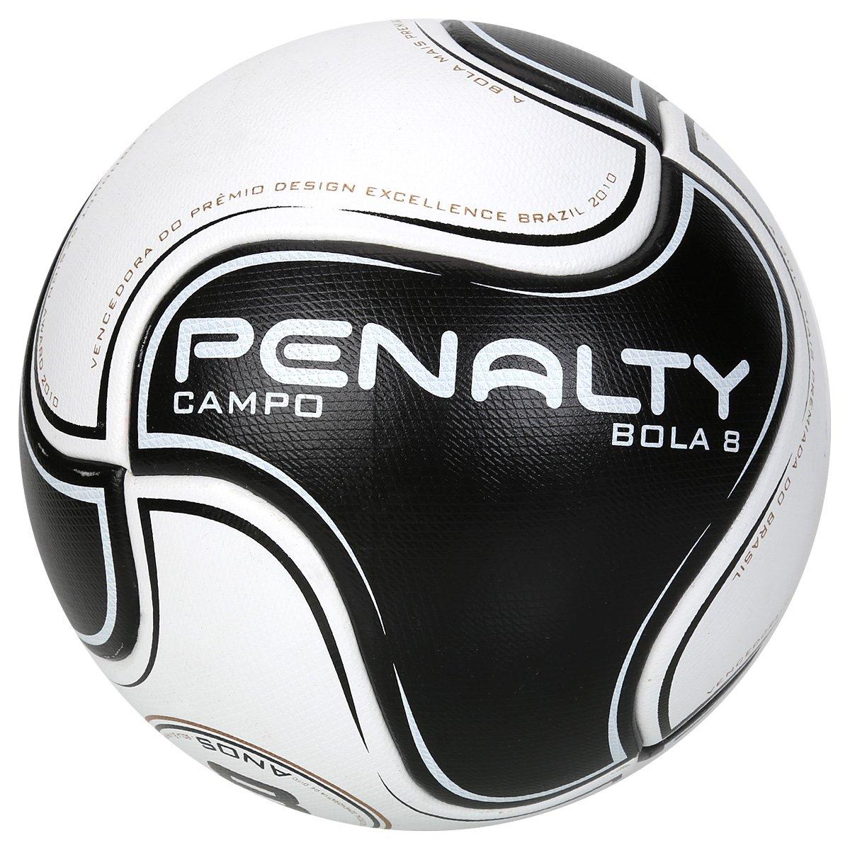 1669f0e984f71 Bola Futebol Campo Penalty 8 S11 R2 6 - Compre Agora