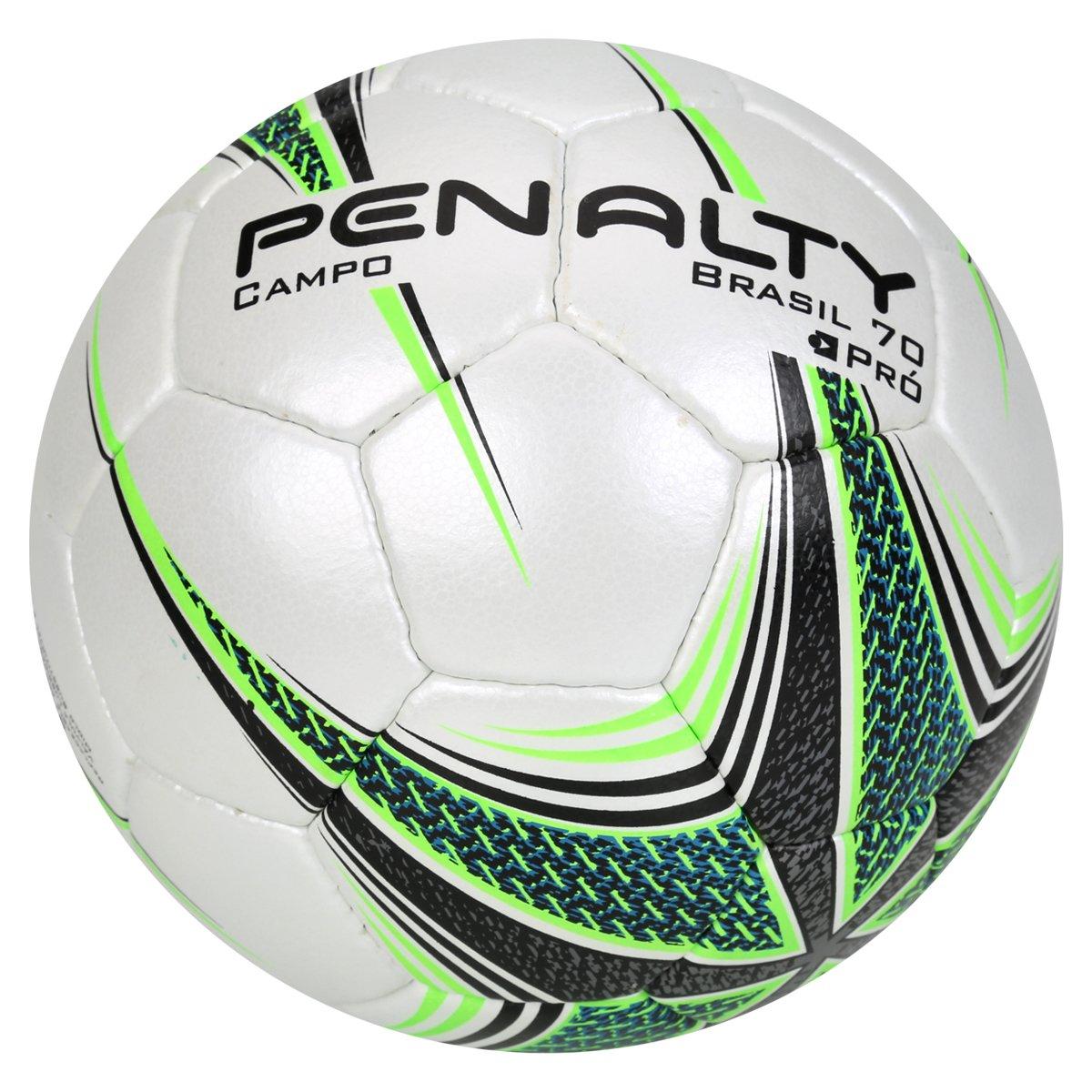 0adccad812 Bola Futebol Campo Penalty Brasil 70 Pro N4 6 - Compre Agora