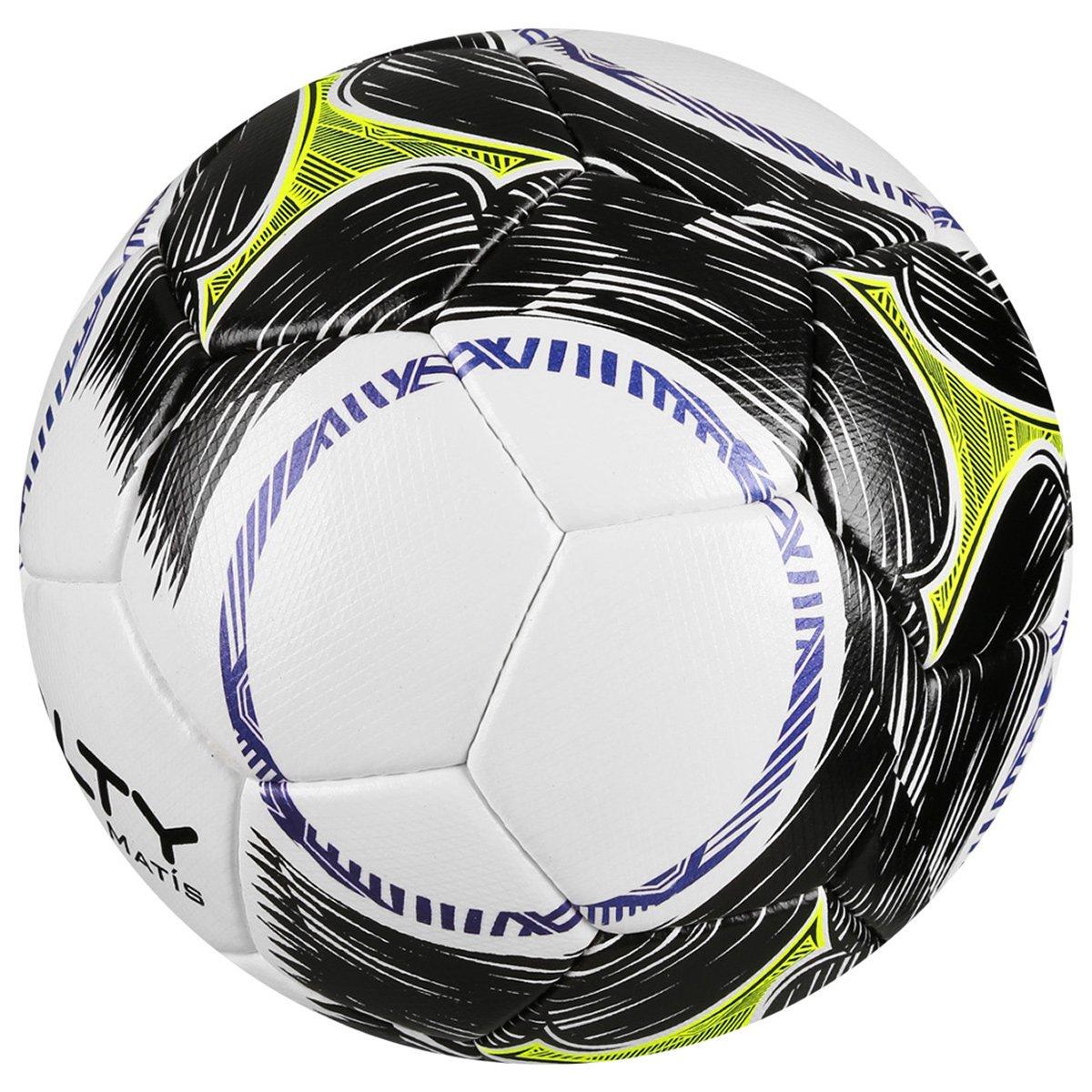 Bola Futebol Campo Penalty Matis Com Costura à Mão 6 - Compre Agora ... 660643c9dd4bb