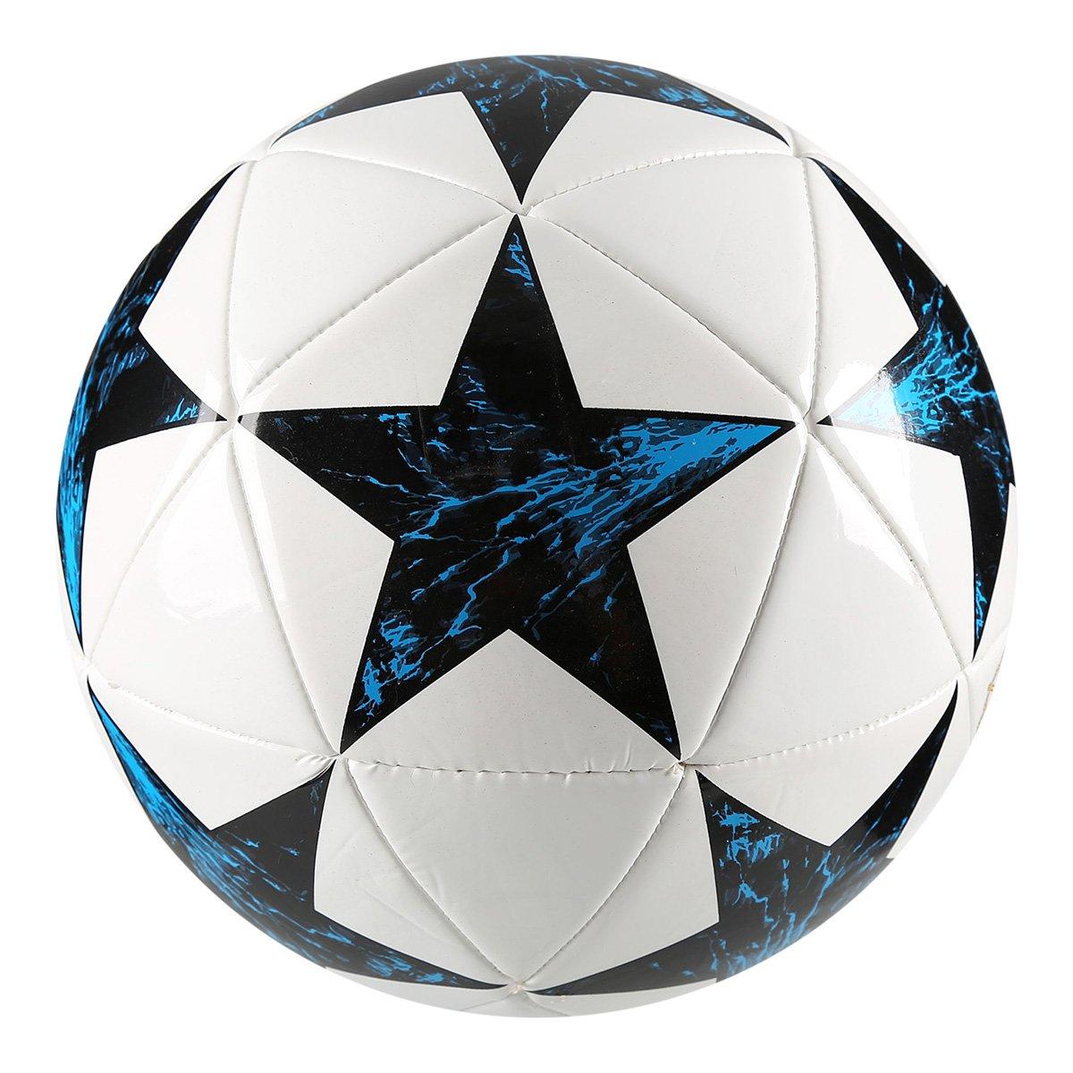 ea4eef0ee3 Bola Futebol Campo Real Madrid Adidas Finale 17 Capitano - Compre ...