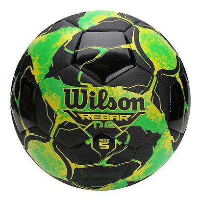 Imagem de Bola Futebol Campo Wilson Rebar Ng 39b0a40d9755d