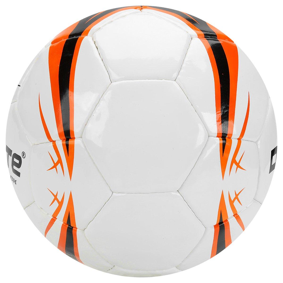 Bola Futebol DalPonte Microline Attack Campo - Compre Agora  f835ecb60ad33
