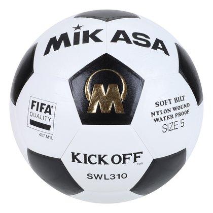 Bola Futebol Mikasa Inspecionada pela FIFA Futevôlei