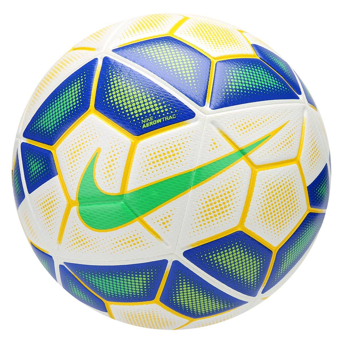 Bola Futebol Nike CBF Ordem 2 Campo 2015 - Compre Agora  43a012fbda648