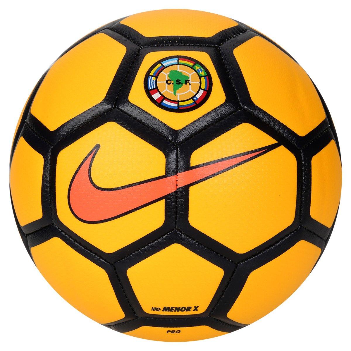 Bola Futebol Nike FootballX Menor CSF Futsal - Compre Agora  9630627a03bc7