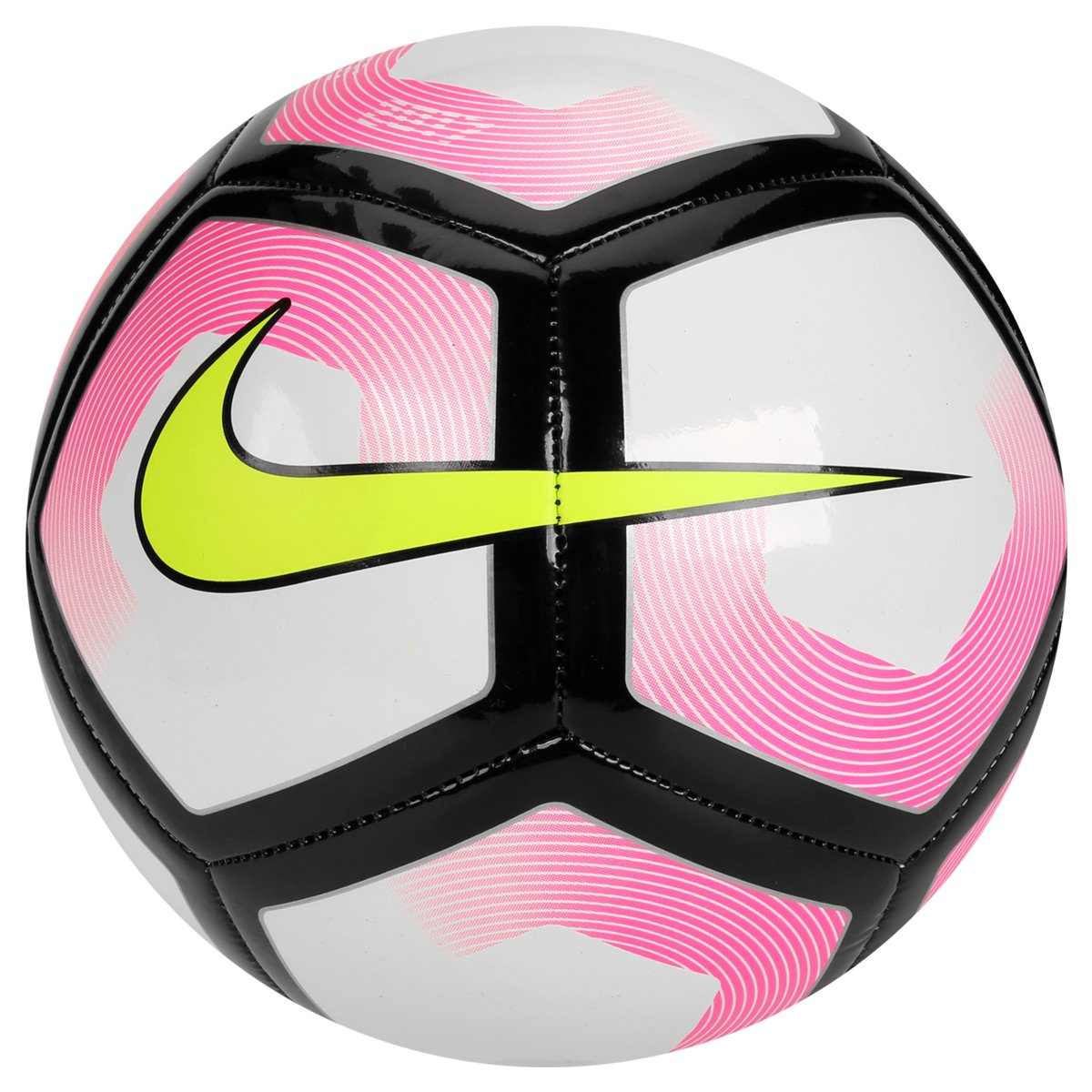 Bola Futebol Nike Pitch Campo - Compre Agora  543208eb64ee7