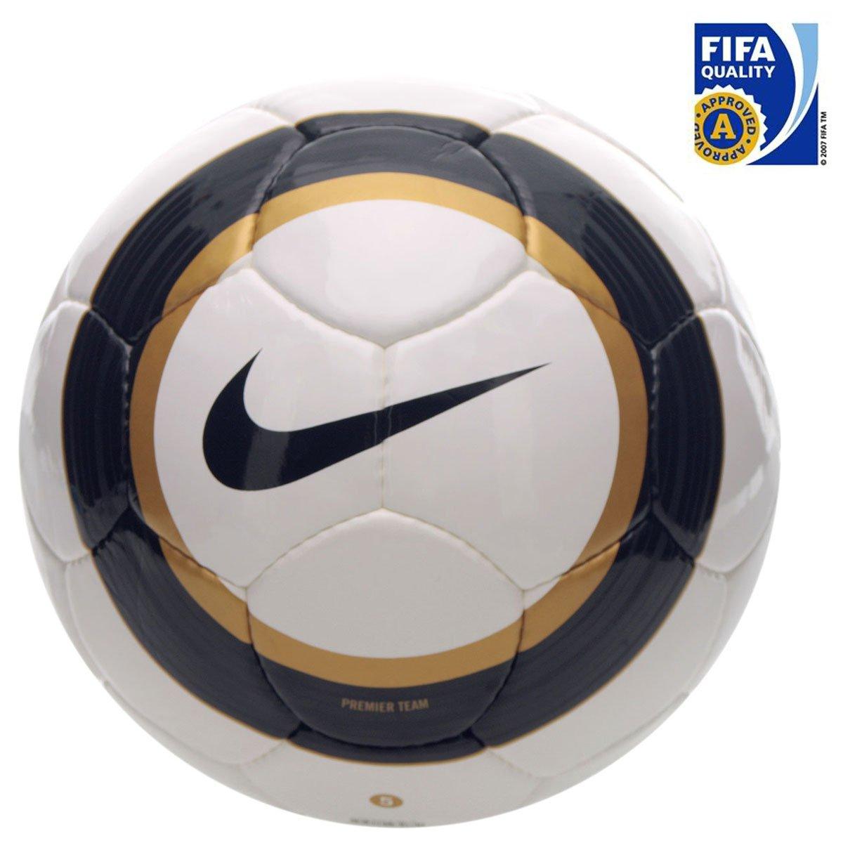 Bola Futebol Nike Premier Team FIFA Campo - Compre Agora  06f7edaa82e3e