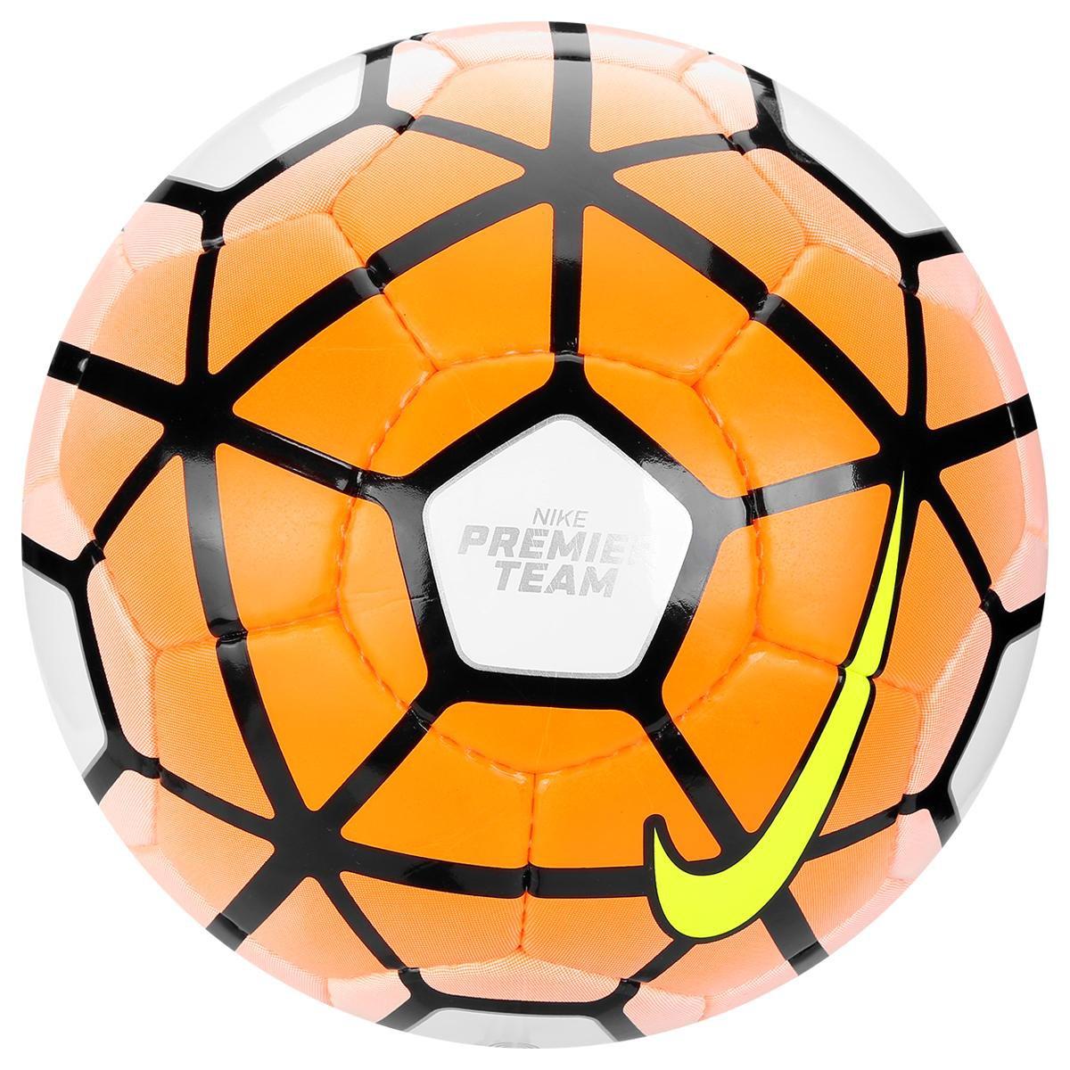 Bola Futebol Nike Premier Team Fifa Campo - Compre Agora  347e90adcc8c6