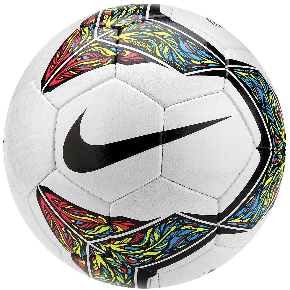 Bola Futebol Nike Rolinho Premier CSF Futsal - Compre Agora  02cac4c21df95