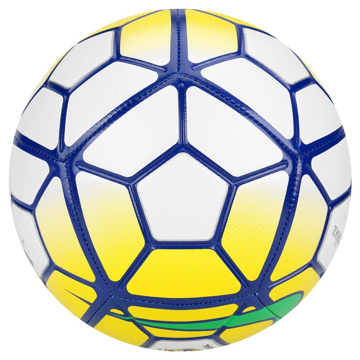735369812c Bola Futebol Nike Strike CBF Campo - Compre Agora