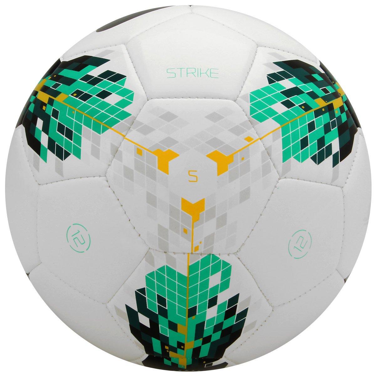 Bola Futebol Nike Strike CBF Réplica Brasileirão Campo - Compre ... bdc23002cbdbe