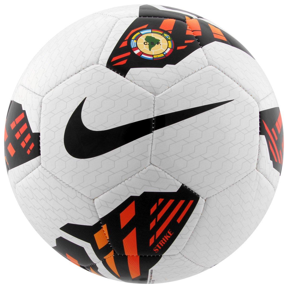 Bola Futebol Nike Strike CSF Campo - Libertadores - Compre Agora ... 87e5e53c5f716