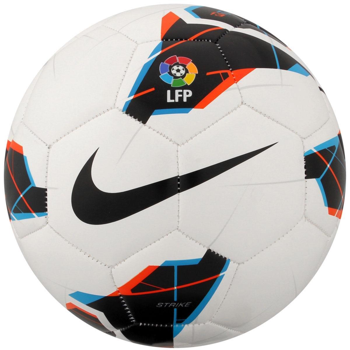 bc5d5953d5 Bola Futebol Nike Strike LFP Campo - Compre Agora