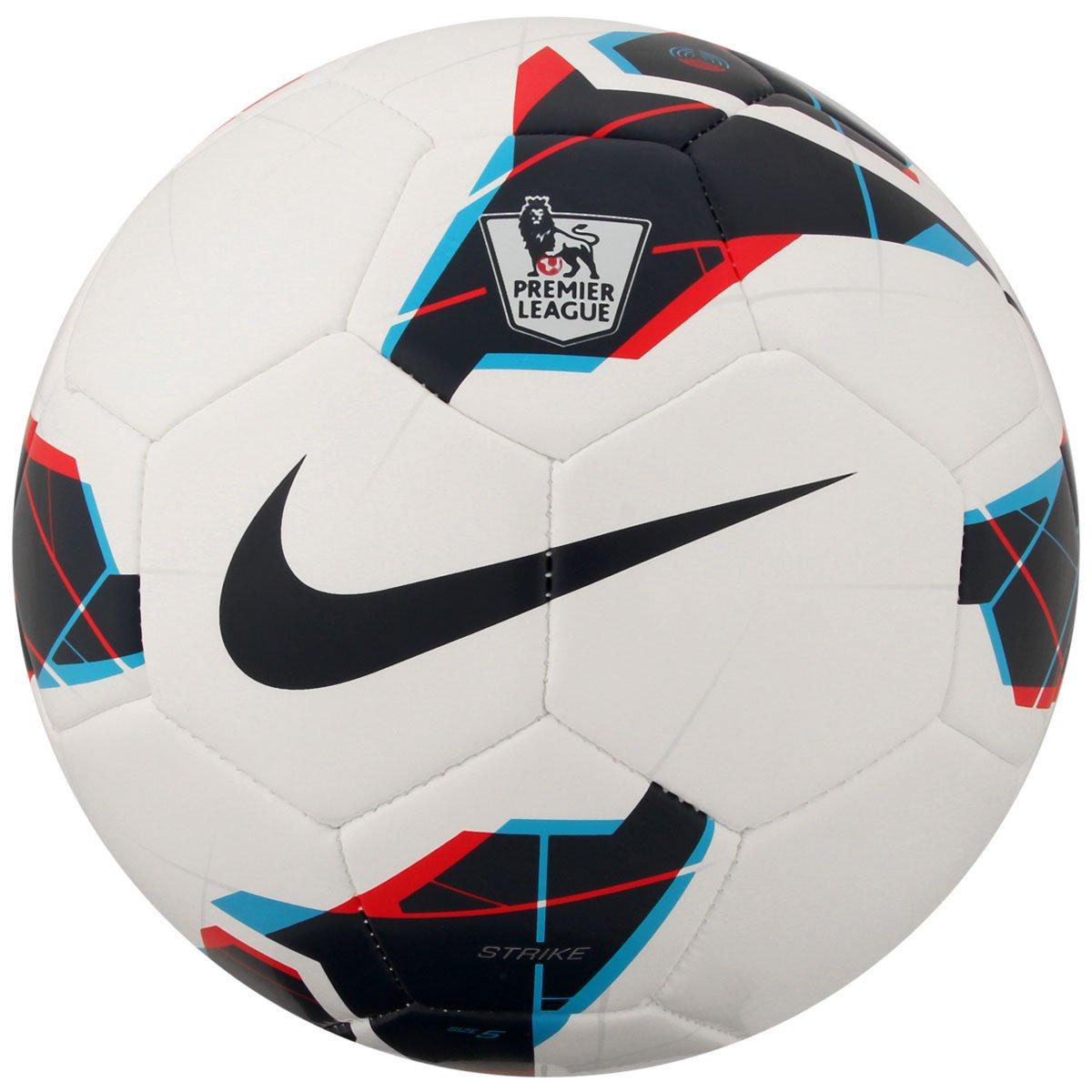 Bola Futebol Nike Strike PL Campo - Compre Agora  0f9e9045d4c30