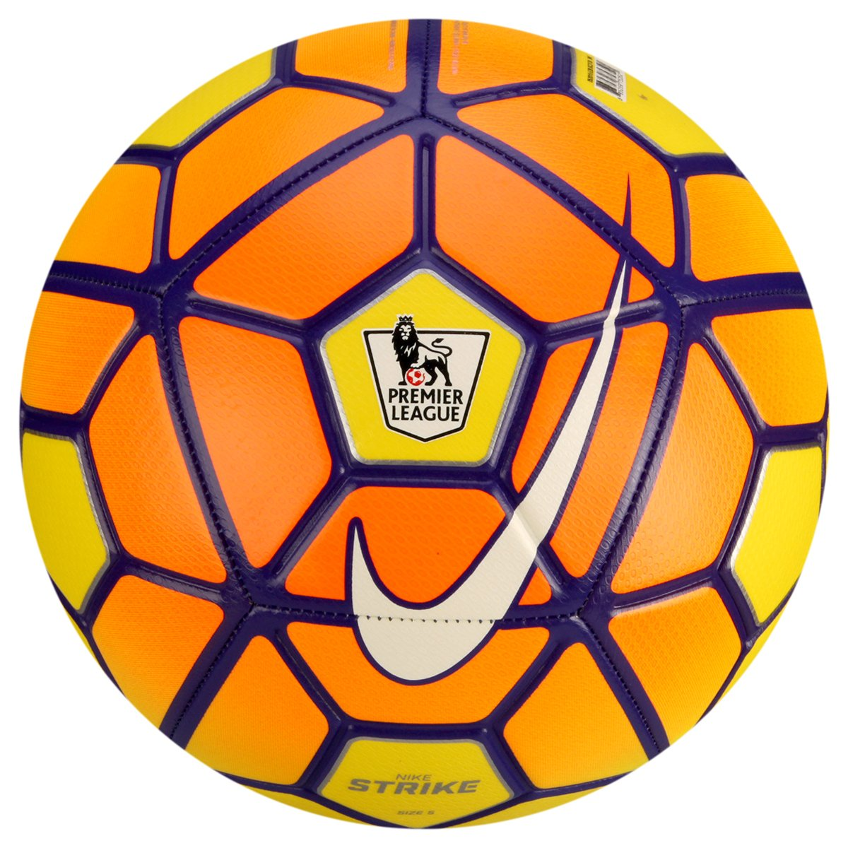 b34f7403b9 Bola Futebol Nike Strike PL - Compre Agora