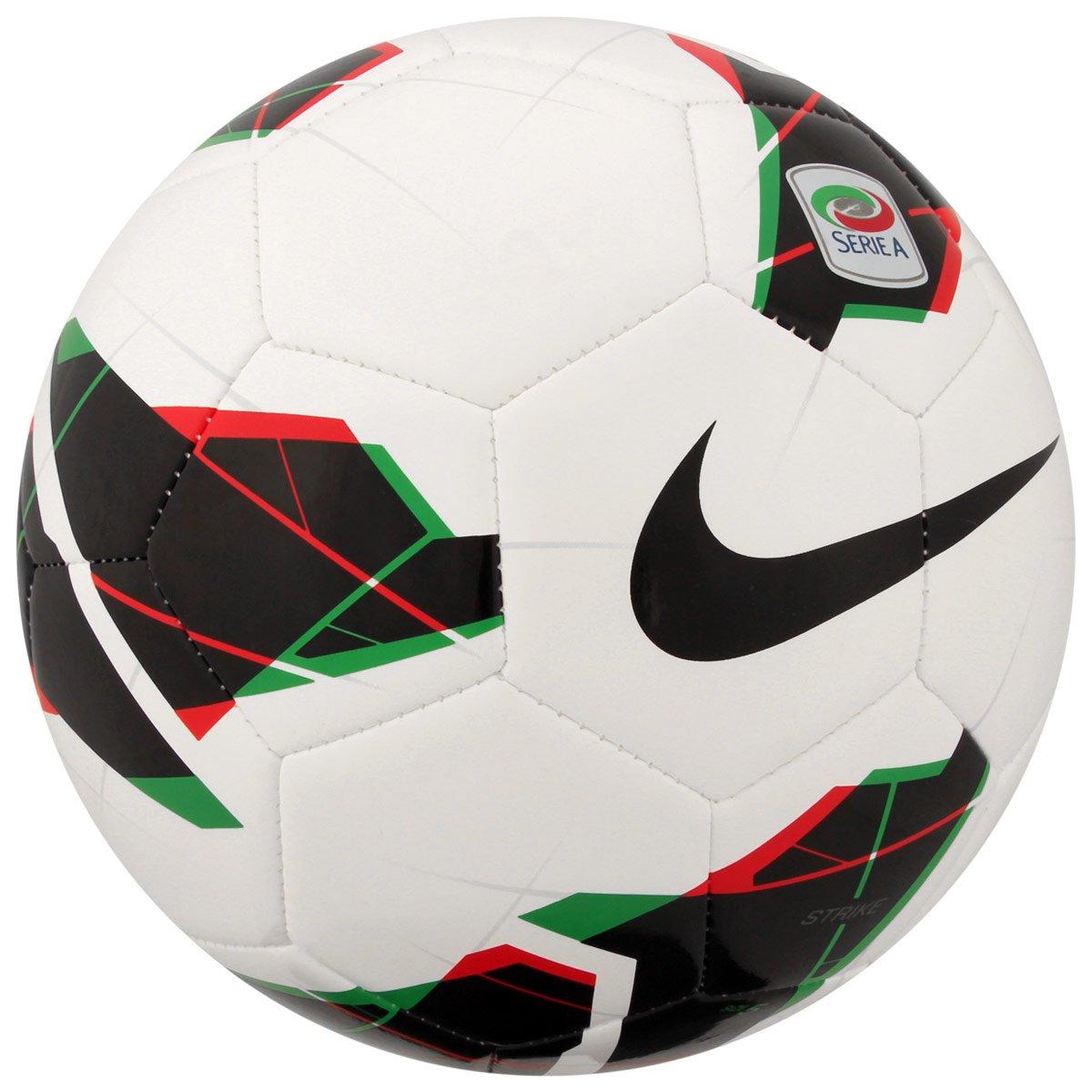 e1916a484d Bola Futebol Nike Strike Série A Campo - Compre Agora