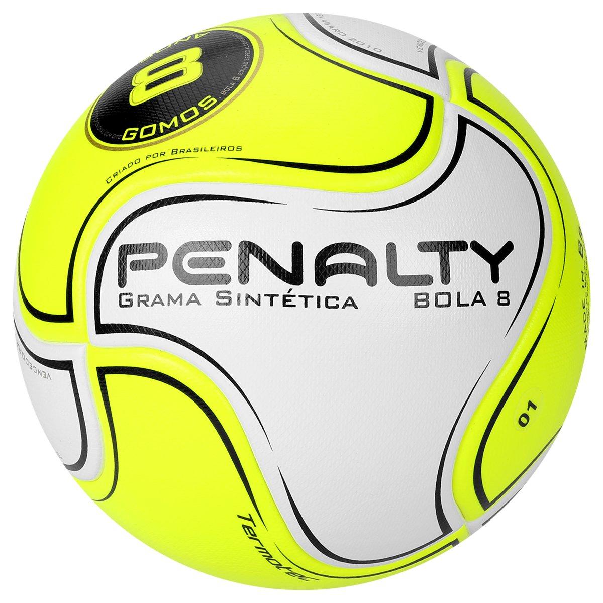 4fa2b7fa2f Bola Futebol Penalty 8 S11 R1 Kick Off 6 Society - Compre Agora ...