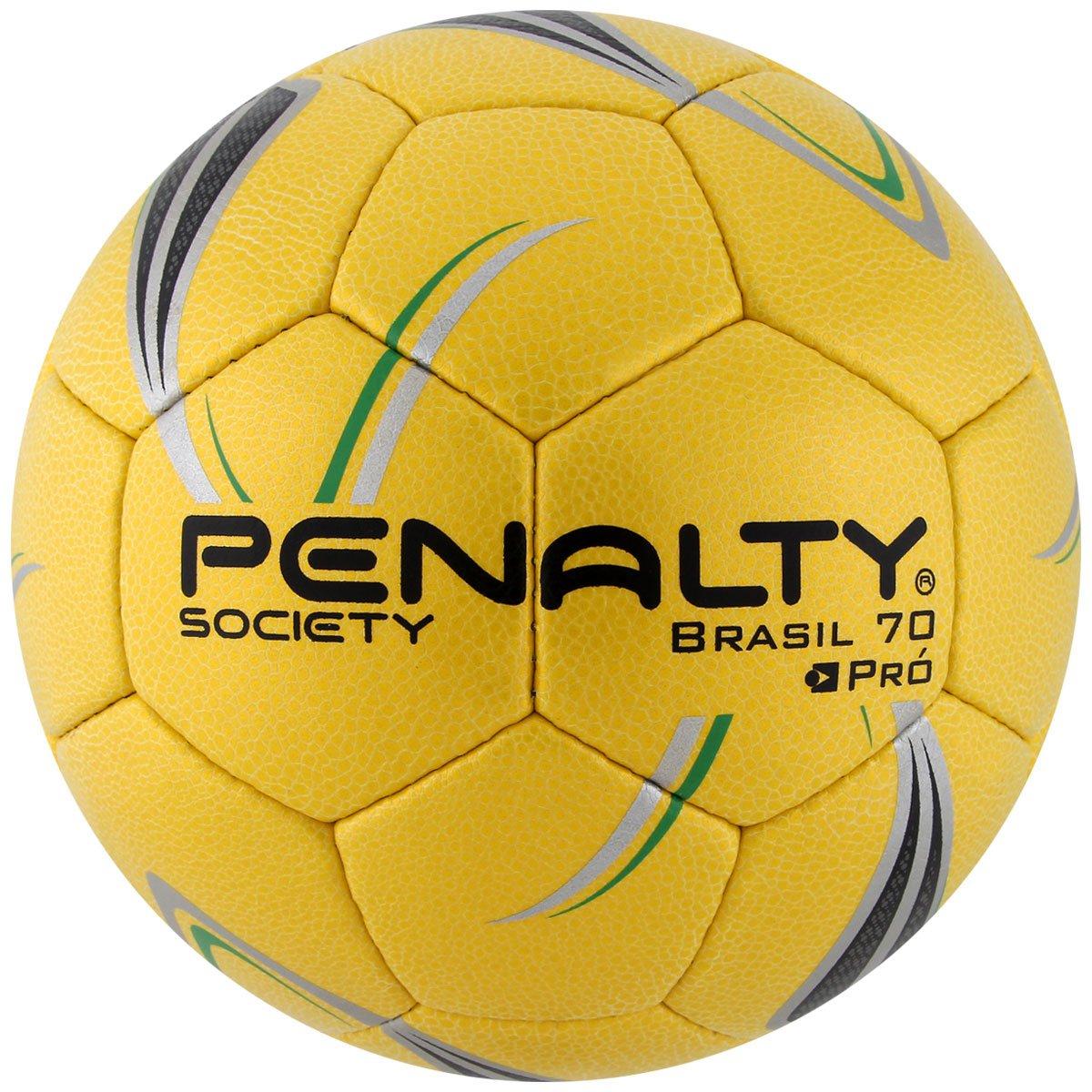 aa54ef8c20 Bola Futebol Penalty Brasil 70 Society - Compre Agora