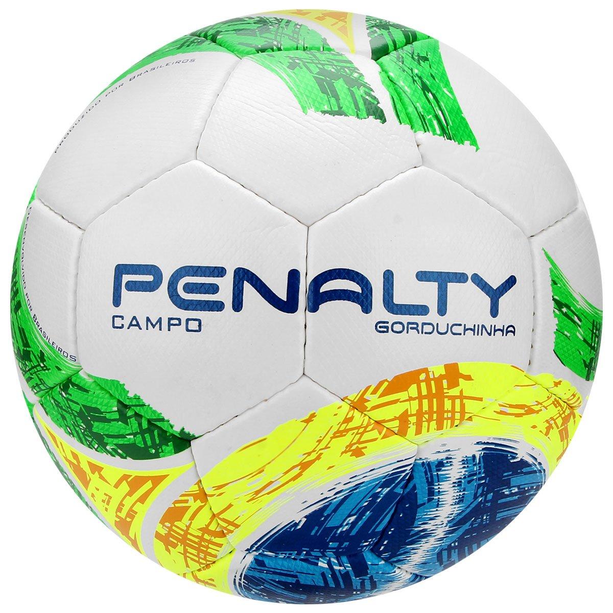 Bola Futebol Penalty Gorduchinha Campo - Compre Agora  d3431371cfdbb