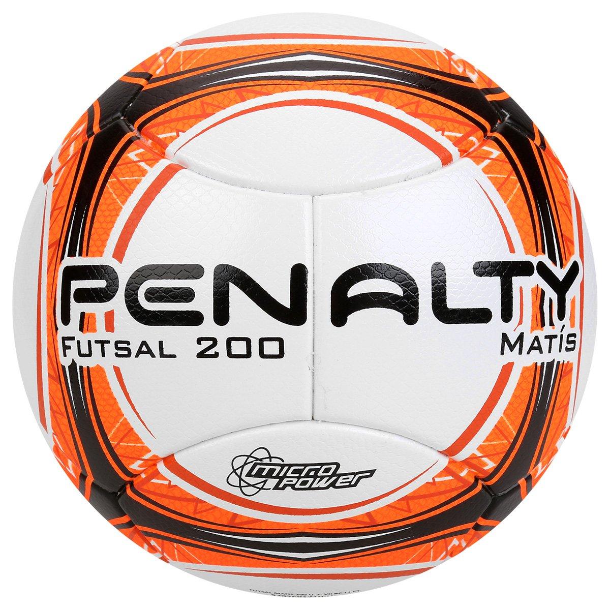 Bola Futebol Penalty Matis 200 Ultra Fusion 7 Futsal - Compre Agora ... 07f1d5a64ba20