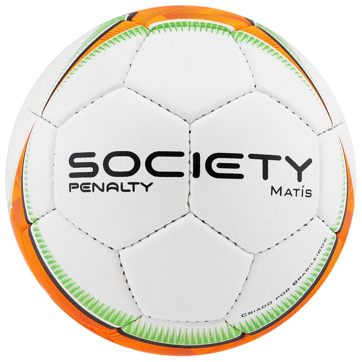 31094e3833 Bola Futebol Penalty Matis 5 Society - Compre Agora