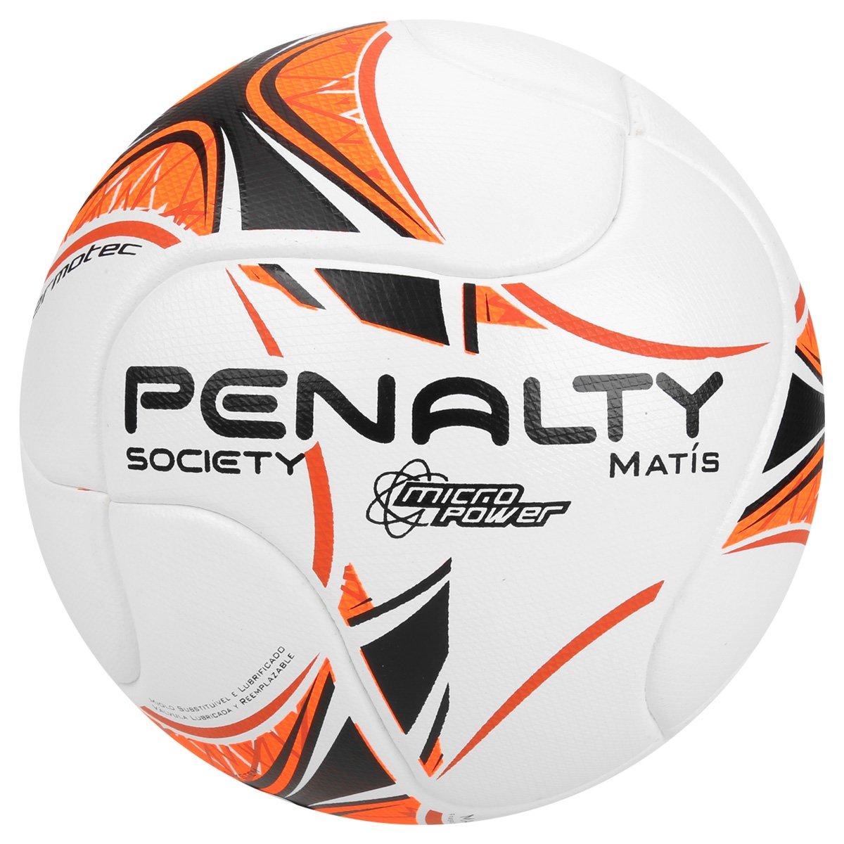 73a42fae65580 Bola Futebol Penalty Matis Termotec 7 Society - Compre Agora