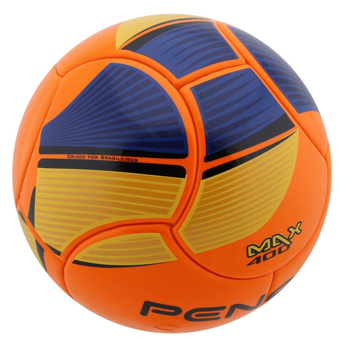 Bola Futebol Penalty Max 400 5 Futsal - Compre Agora  d7de3924a2bb4