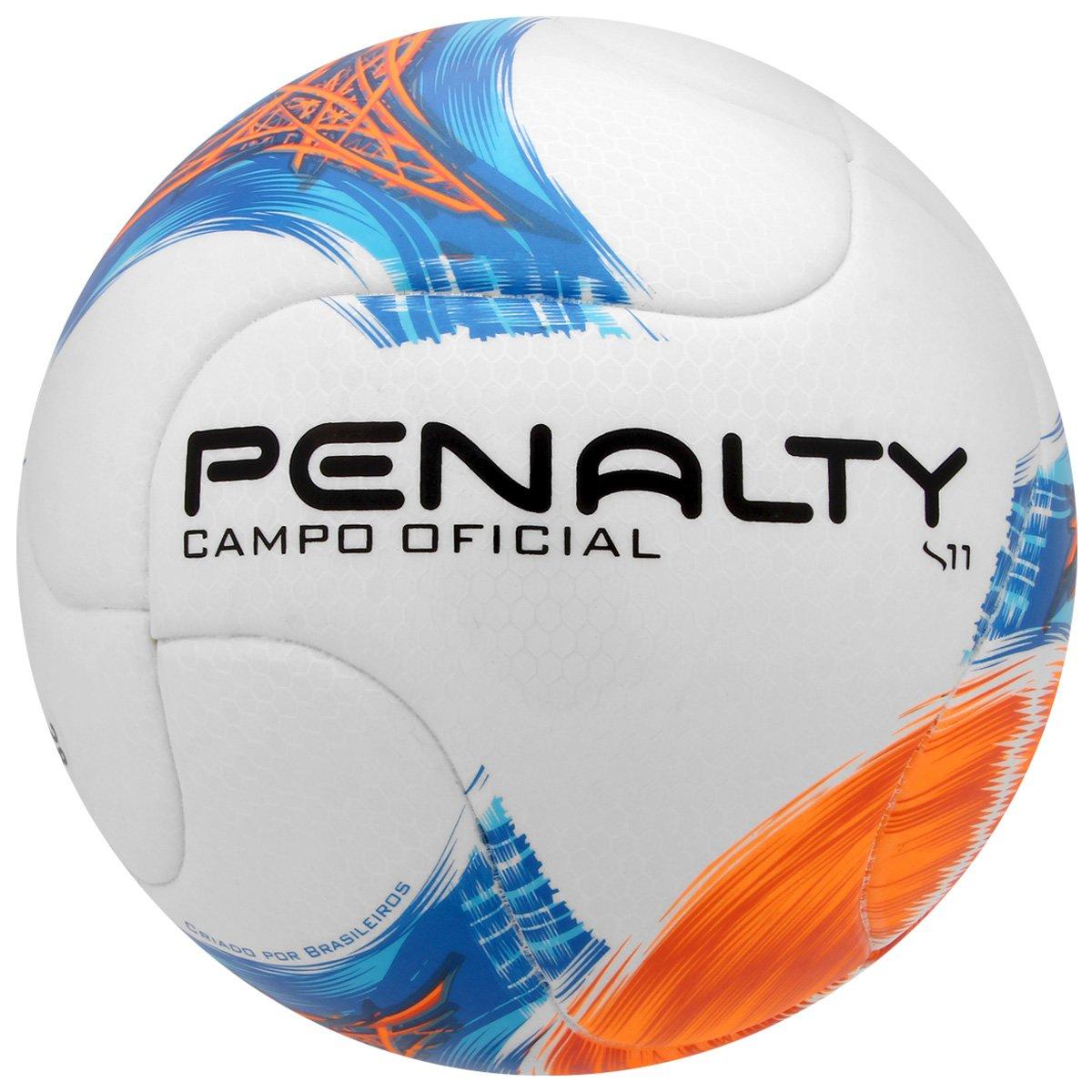 Bola Futebol Penalty S11 R1 4 Campo - Compre Agora  619a69ed60270