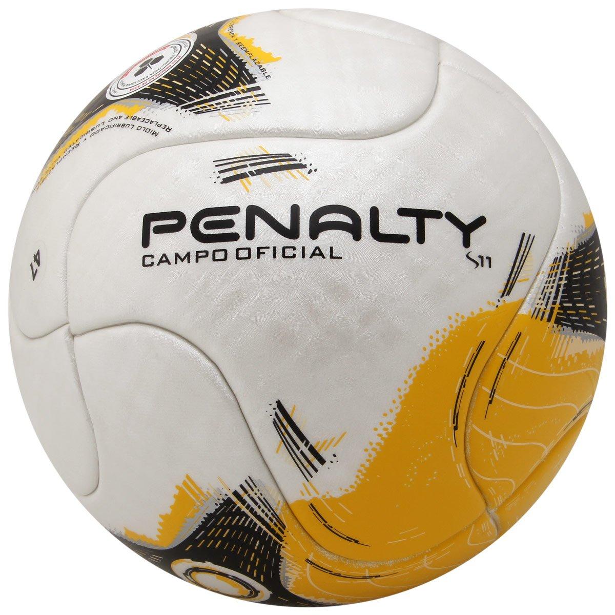 Bola Futebol Penalty S11 R1 Campo - Compre Agora  bb22fc56575c7