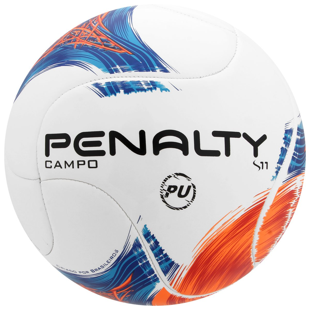 Bola Futebol Penalty S11 R3 4 Campo - Compre Agora  28787c055b419