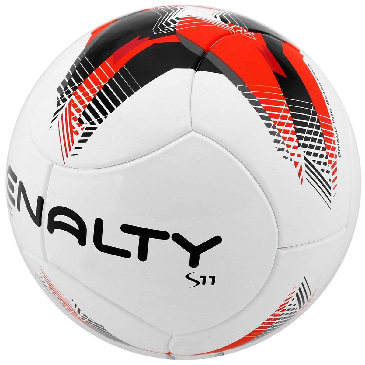 Bola Futebol Penalty S11 R3 Ultra Fusion 5 Campo - Compre Agora ... 98fe8123ac30d