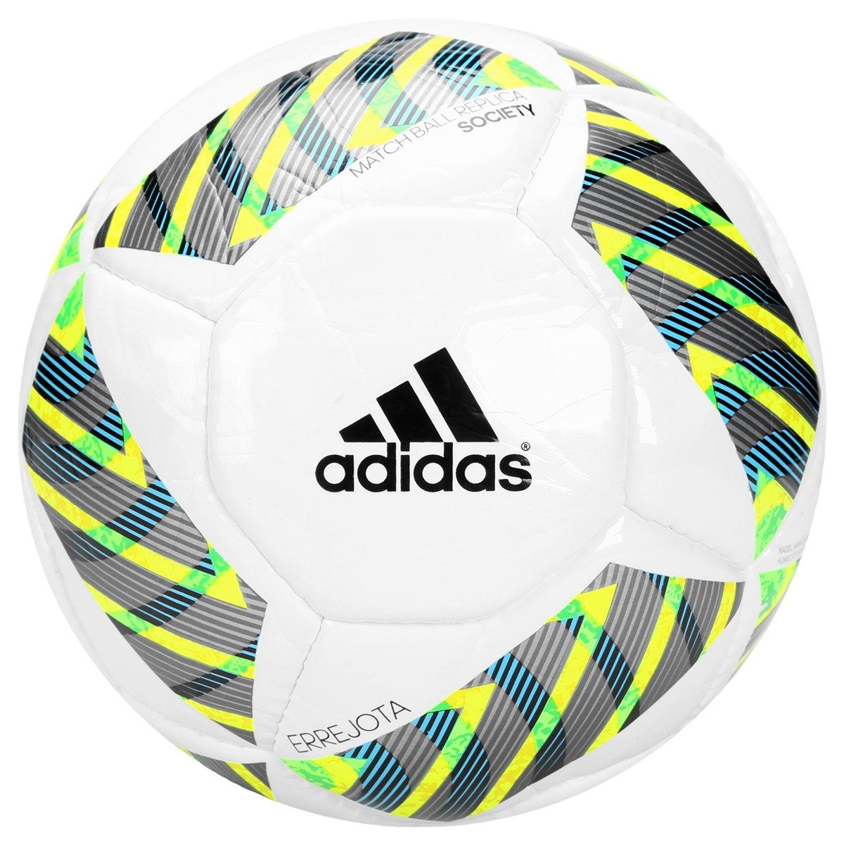 b9c673f88 ... Bola Futebol Society Adidas Errejota Fifa - Compre Agora Ne ...