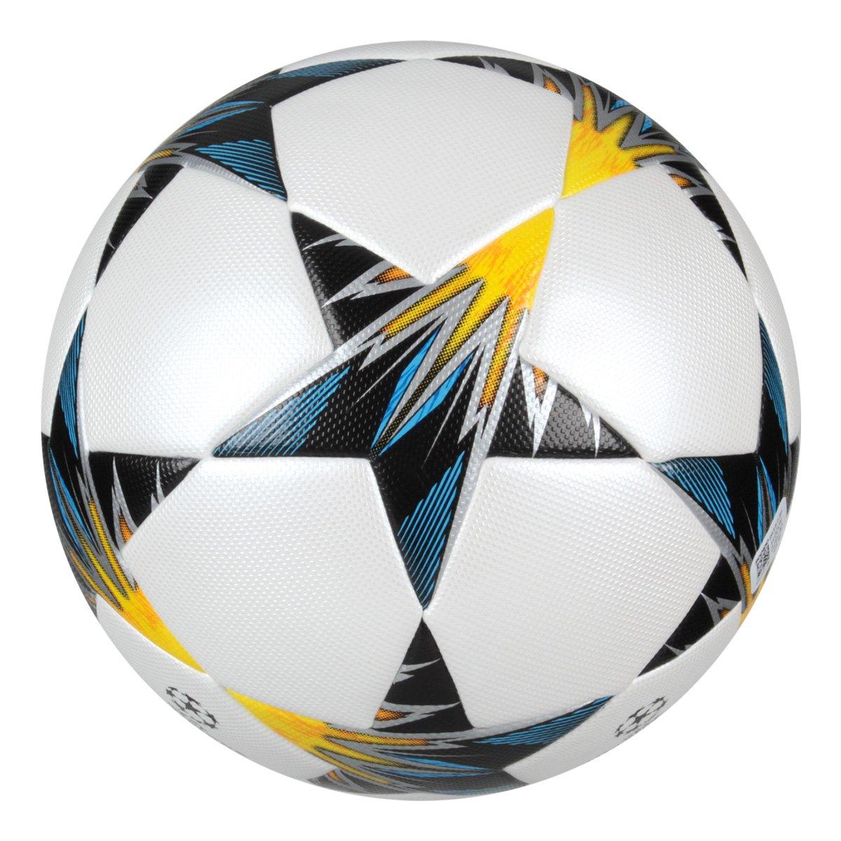 Bola Futebol Society Adidas Finale Kiev Top - Compre Agora  547f9d400a81b